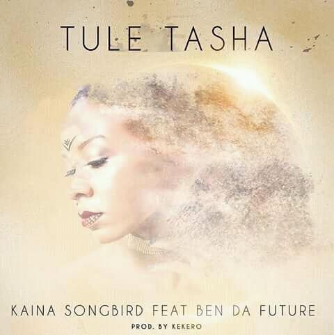 Tule Tasha  (Ft Ben Da Future)