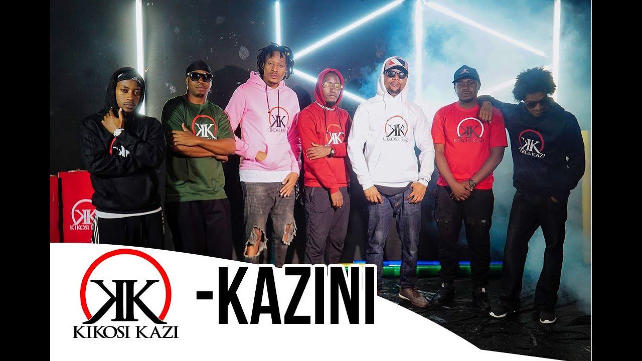 Kikosi Kazi