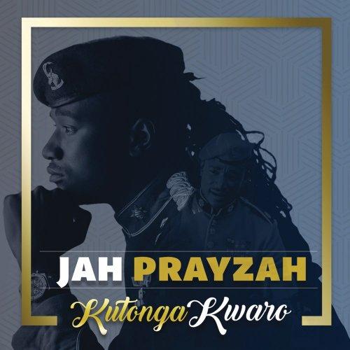 Kutonga Kwaro by Jah Prayzah