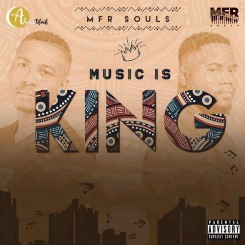 Music Is Kings by Mfr Souls