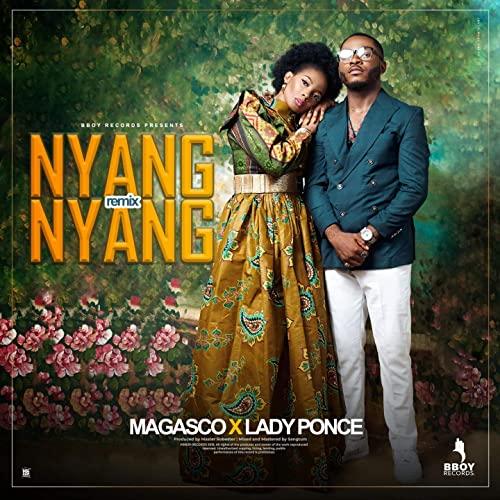 Nyang Nyang Remix (Ft Lady Ponce)