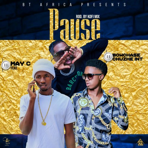 Pause (Ft Chuzhe Int, Bow Chase)