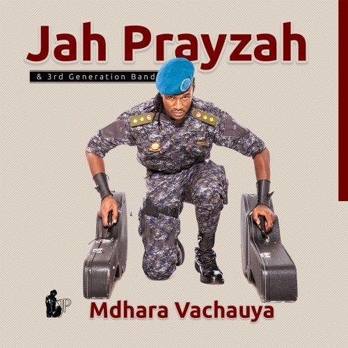 Mdhara Vachauya by Jah Prayzah