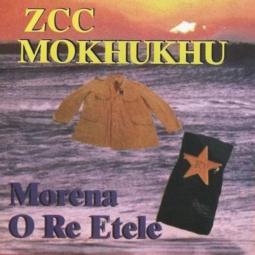 Johana Mokolobetsi