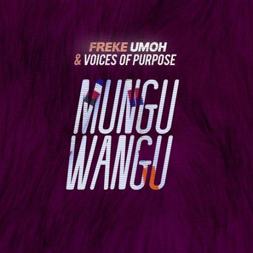 Mungu Wangu