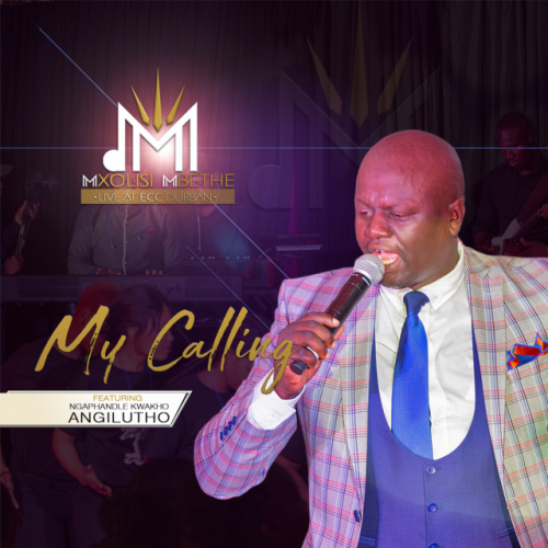 My Calling - Live at ECC Durban