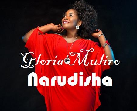 Narudisha
