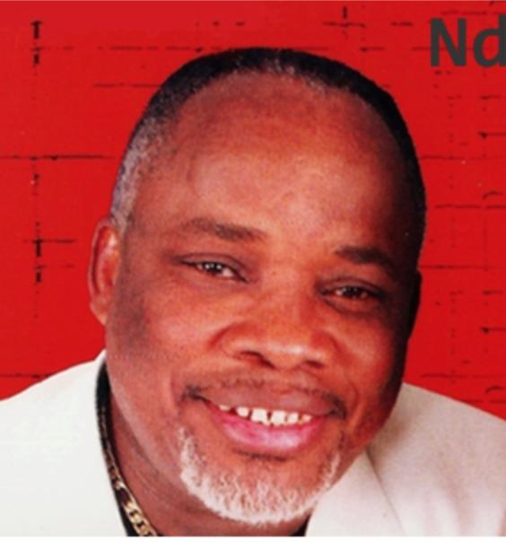 Ndombe Opetum