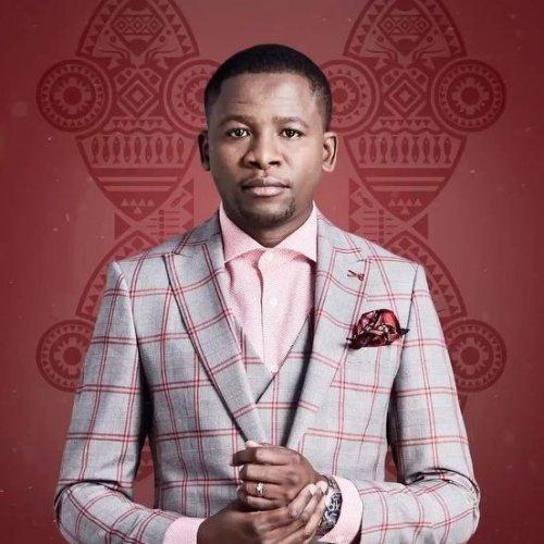 Nqubeko Mbatha