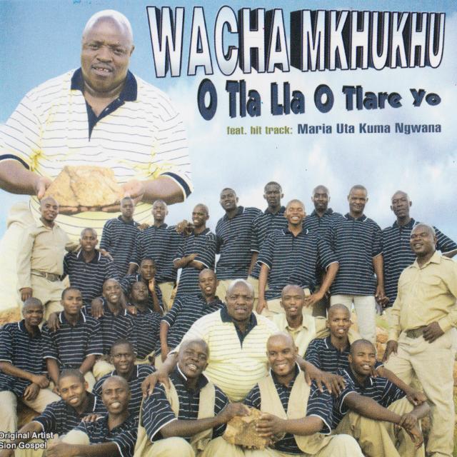 Maria Ota Kuma Nwana
