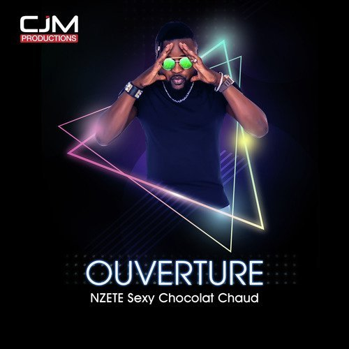 Ouverture by Nzeté Sexy Chocolat Chaud