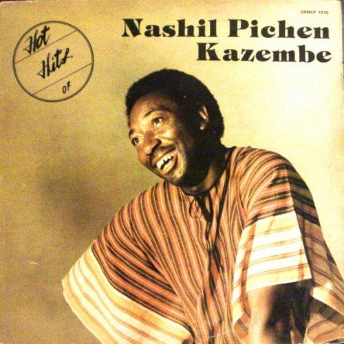 Nashil Pichen Kazembe