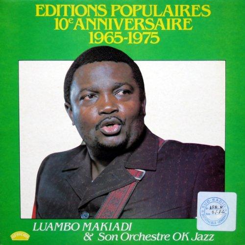 10E Anniversaire (1965-1975) Editions Populaires