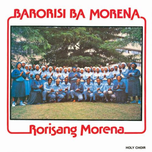 Rorisang Morena