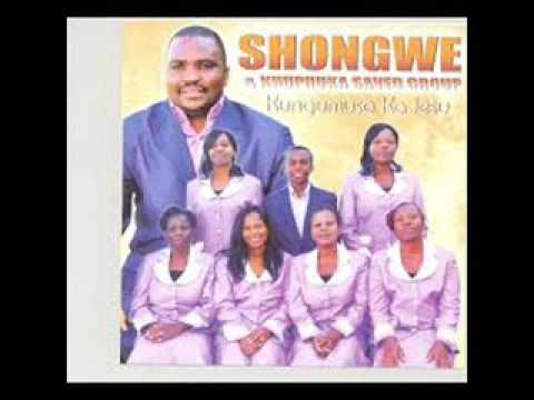 Shongwe & Khuphuka Saved Group
