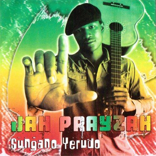 Sungano Yerudo by Jah Prayzah