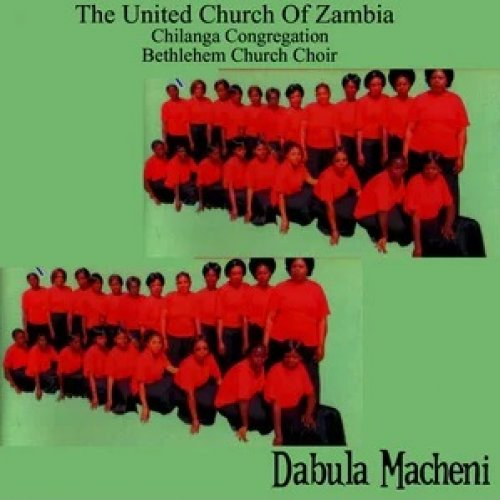 Bethlehem Church Choir Chilanga