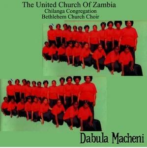 Bethlehem Church Choir Chilanga