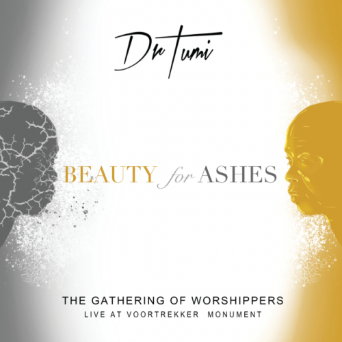 Beauty For Ashes (Live At The Ticketpro Dome)