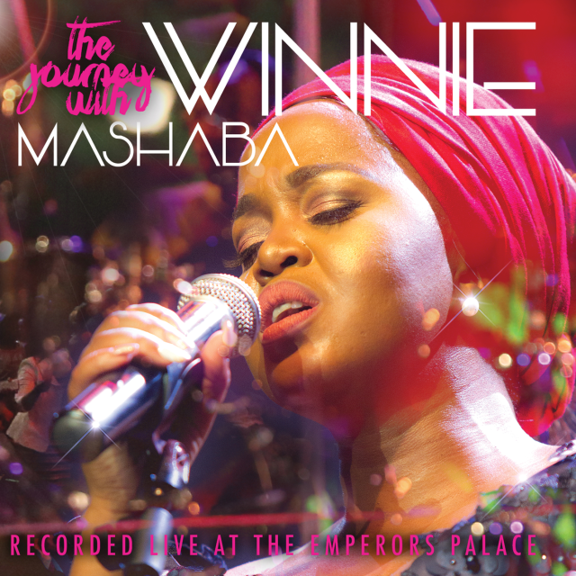 Nthapele (Live)