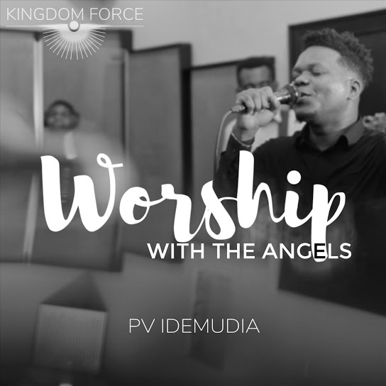 Worship with the Angels