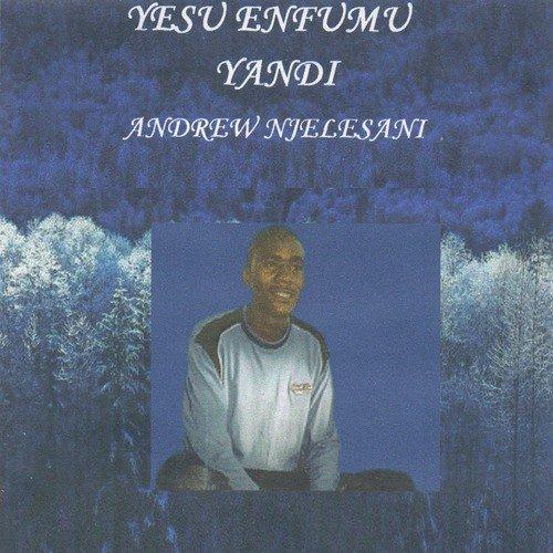 Andrew Njelasani