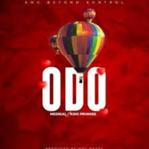 ODO (Ft King Promise)