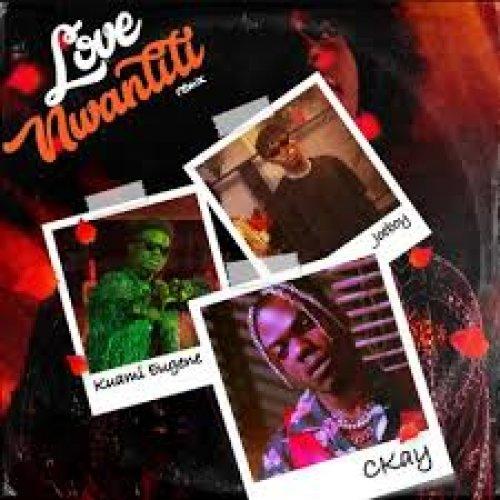 Love Nwantiti Spanish Remix (Ft De La Ghetto)
