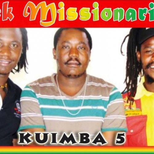 Gift Fumulani - Africa