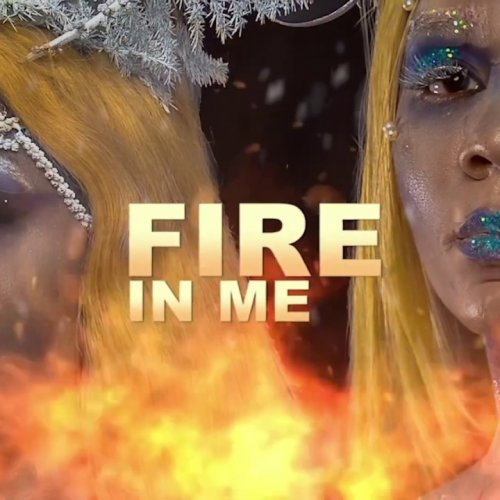 Fire In Me  (Ft Dambisa)