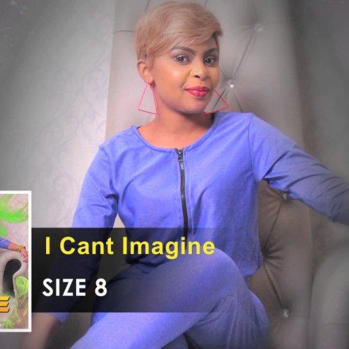 I Cant Imagine