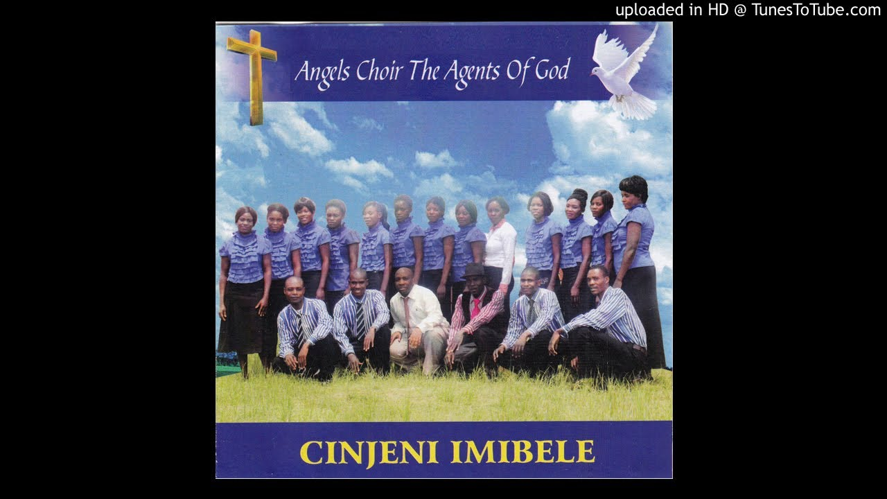 Angels Choir The Agents Of God