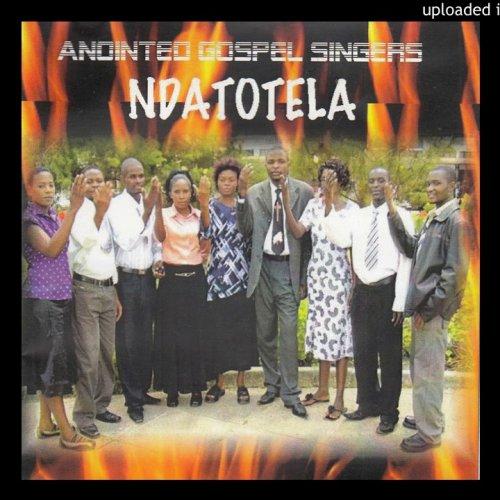 Annointed Gospel Singers
