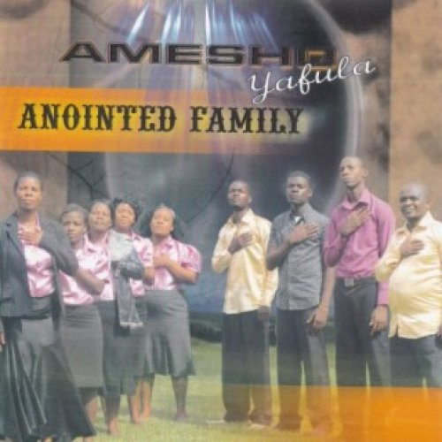 Annointed Family