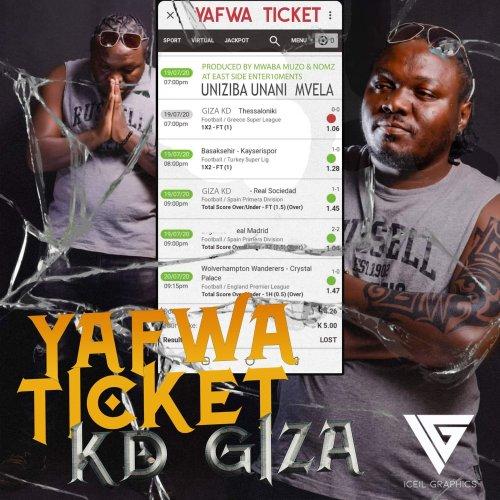 Yafwa Ticket