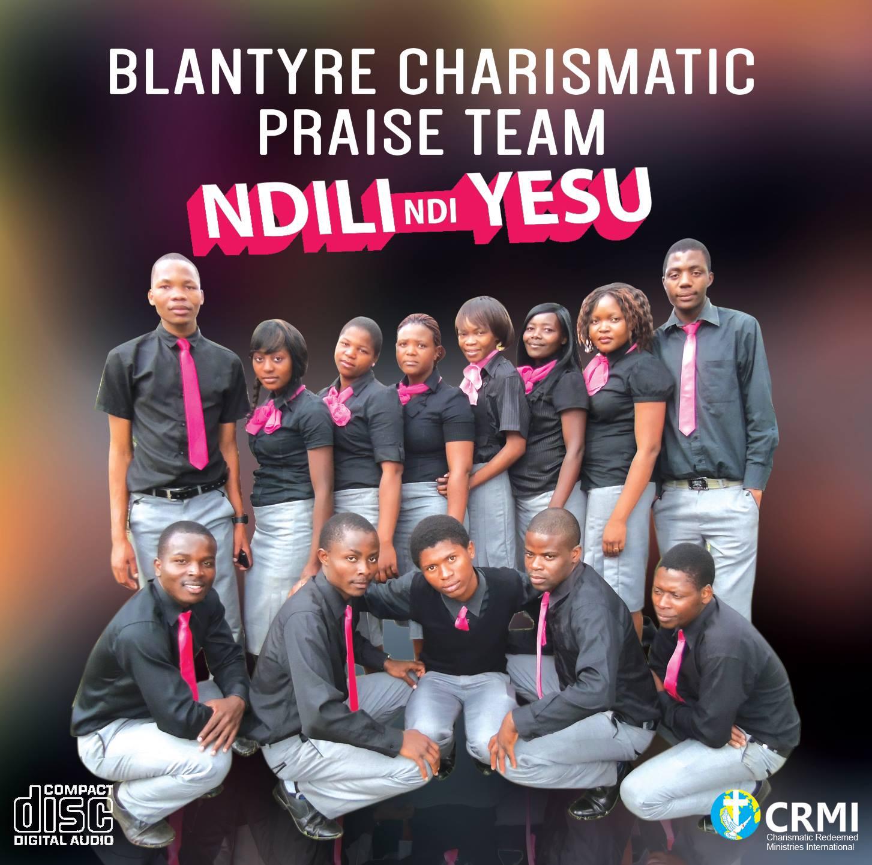 Blantyre CRMI Praise Team