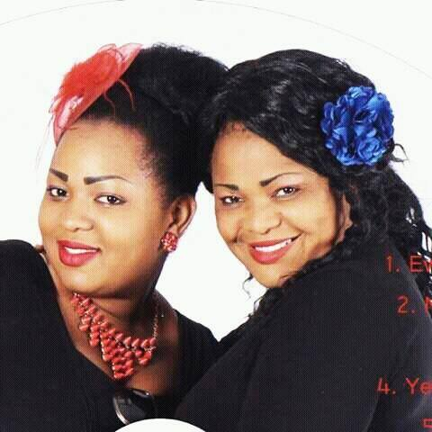 Favoured Sisters