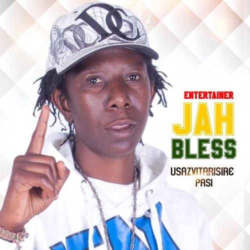 Usazvitarisire Pasi by Jah Bless