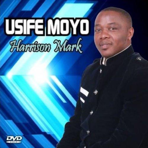 Usife Moyo by Harrison Mark
