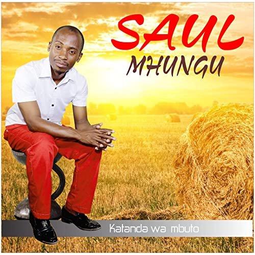 Saul Mhungu