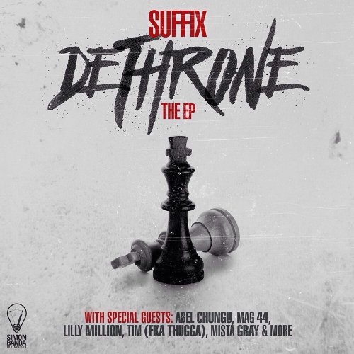 Dethrone EP by Suffix