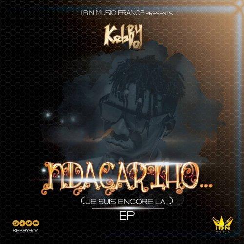 Ndacariho by Kebby Boy