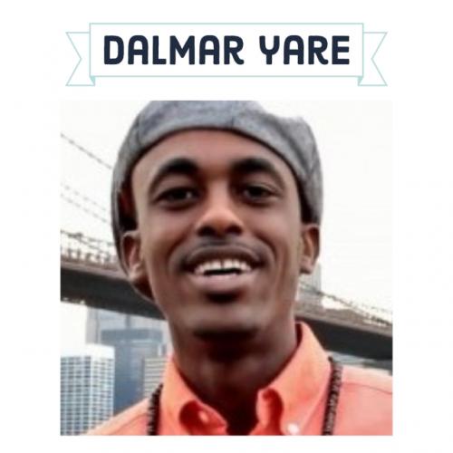 Dalmar Yare