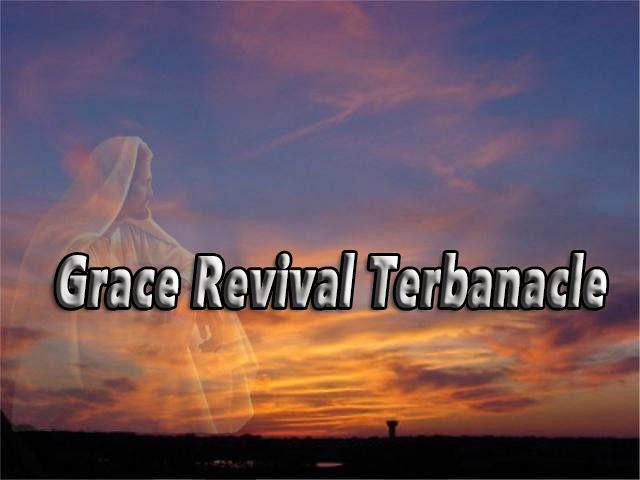 Grace Revival Terbanacle Choir