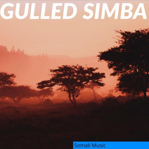 Gulled Simba
