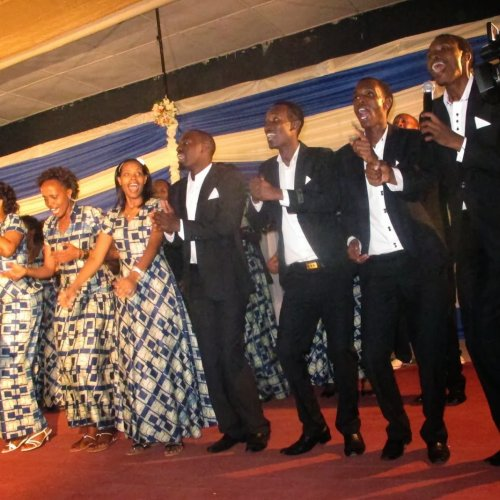 Msingi Ministries