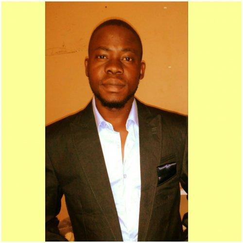 Disciple James Malinje