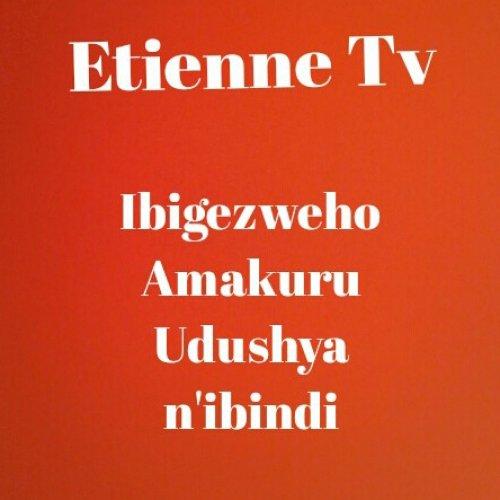 Etienne Tv