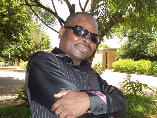 Phungu Joseph Nkasa