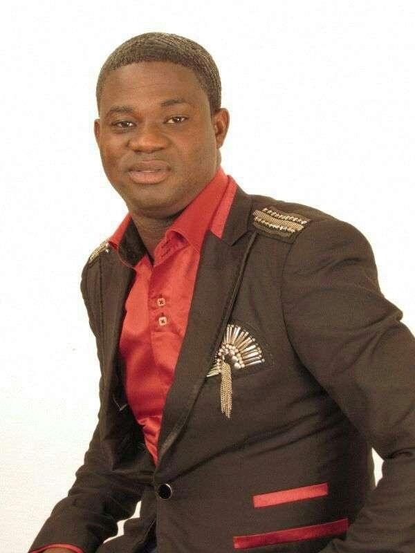 Kwadwo Ampong